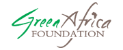 Green Africa Foundation logo
